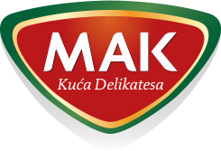 MAK International Logo